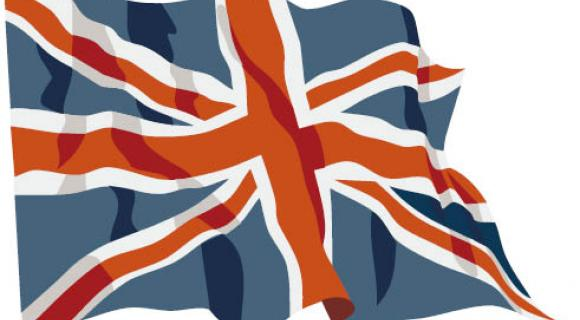 Flagge United Kingdom