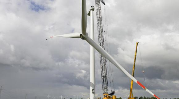 Senvion will 780 Stellen abbauen (Foto: Senvion)
