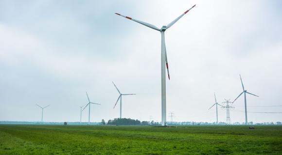 Ein Luxemburger Spezialfonds hat den Windpark Uthlede erworben. (Foto: re:cap)