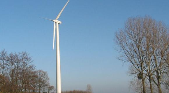 Windpark Fürstenau<br>