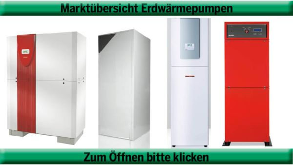 markt bersicht erdw rmepumpen sonnewind w rme. Black Bedroom Furniture Sets. Home Design Ideas